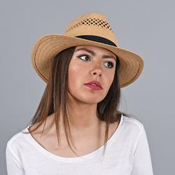 Chapeau de Paille Uniao Camel