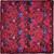 AT-03358-A16-carre-en-soie-tigre-vagues-rouge-bordeaux