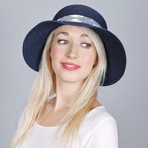db402ce7c2038 Chapeau casquette femme Marine Juana - Taille réglable