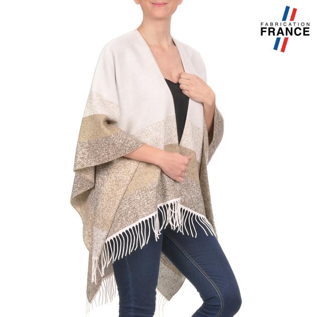 AT-03217-V16-poncho-femme-a-franges-beige-taupe-fabrique-en-france