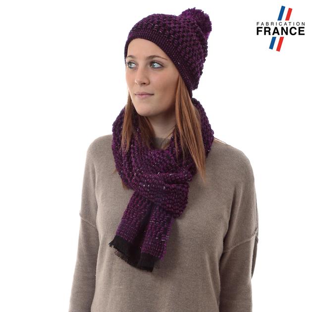 AT-03498-V16-ensemble-echarpe-bonnet-paillettes-violet