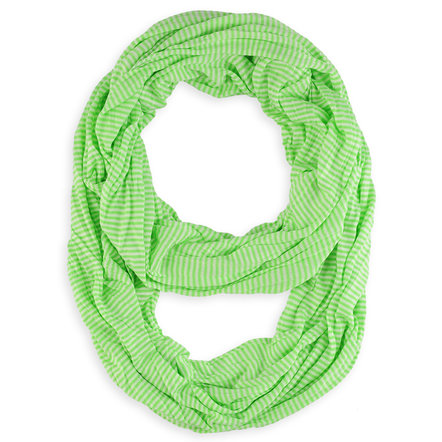 AT-01149-F16-foulard-tube-rayures-vert-fluo