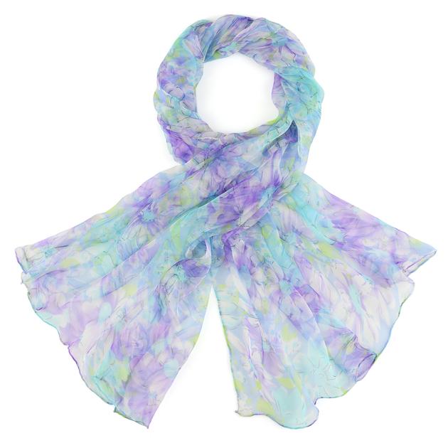 AT-03835-bleu-mauve-F16-foulard-mousseline-soie-marguerites-mauve-bleu