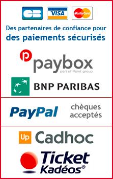 Bloc-page-paiements
