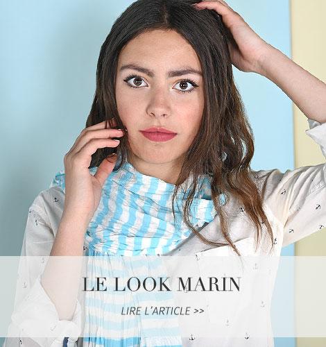 Le Look Marin