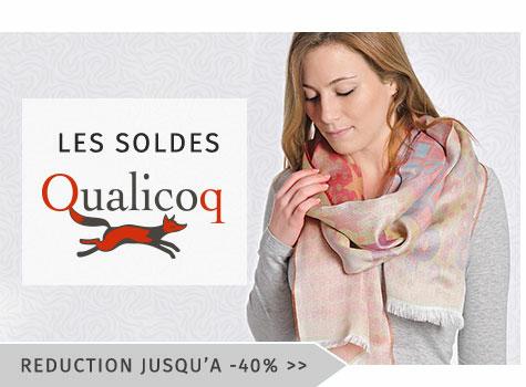 Les soldes Qualicoq