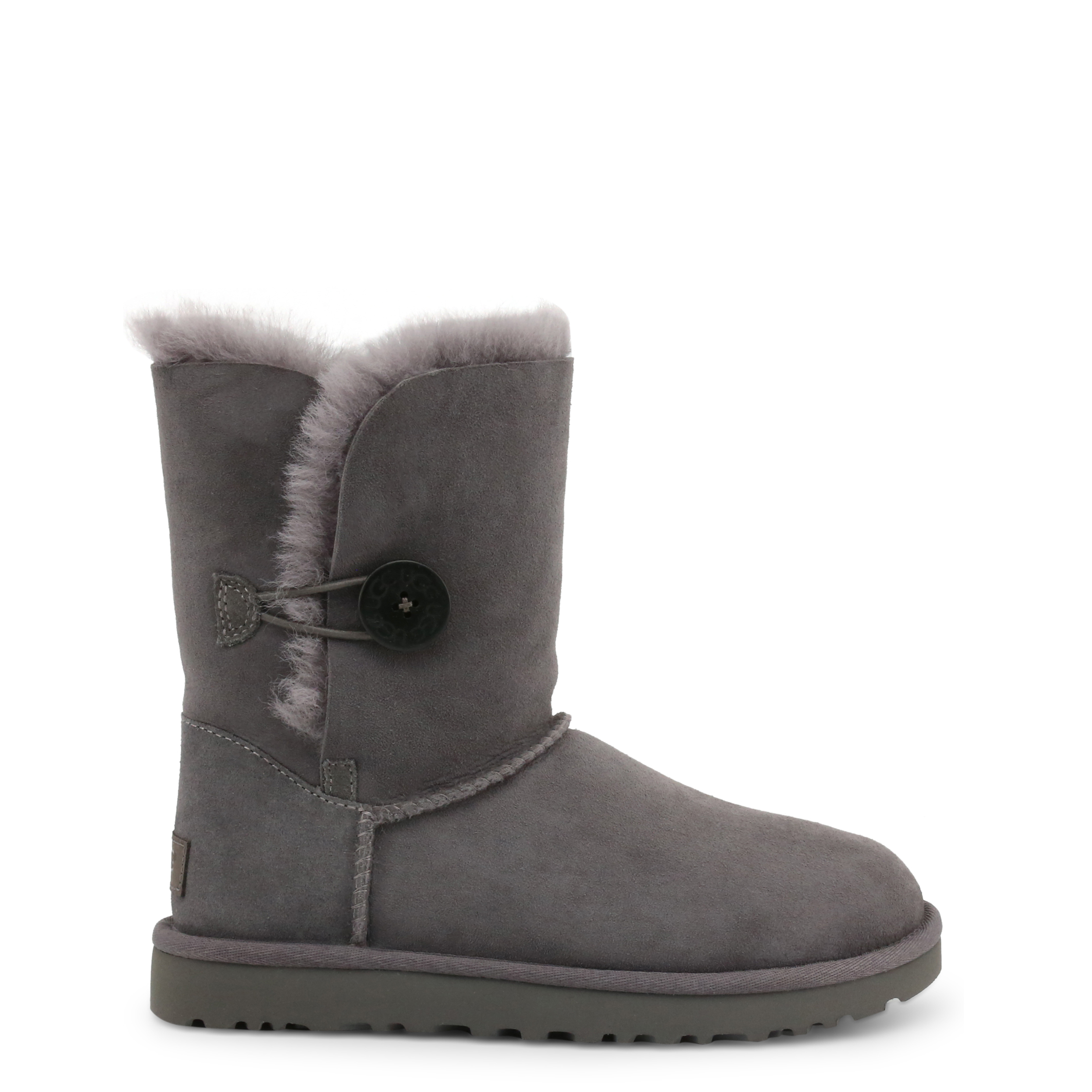 Bottines UGG BAILEY BUTTON_II_1016226_GREY