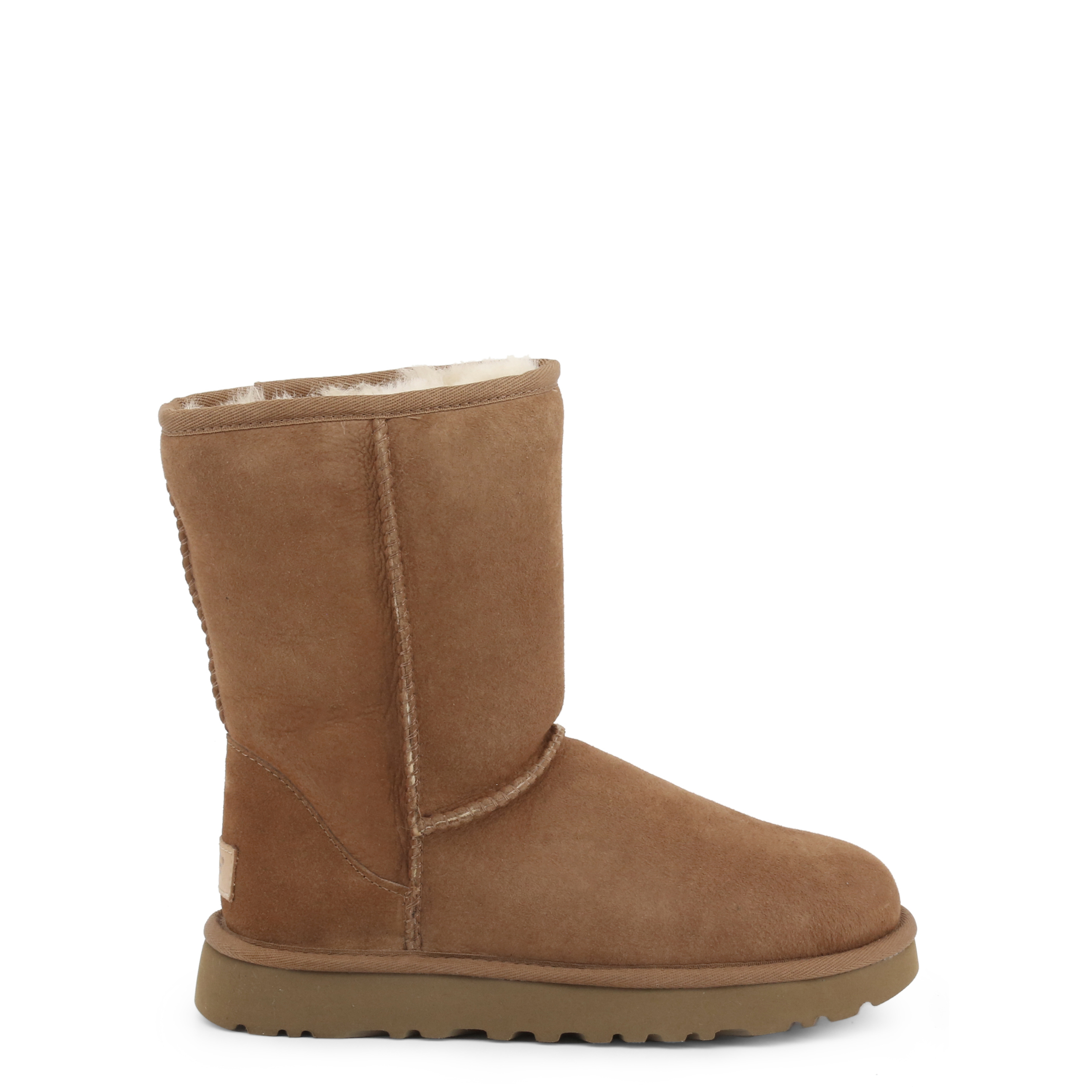 Bottines UGG CLASSIC_SHORT_II_1016223_CHESNT