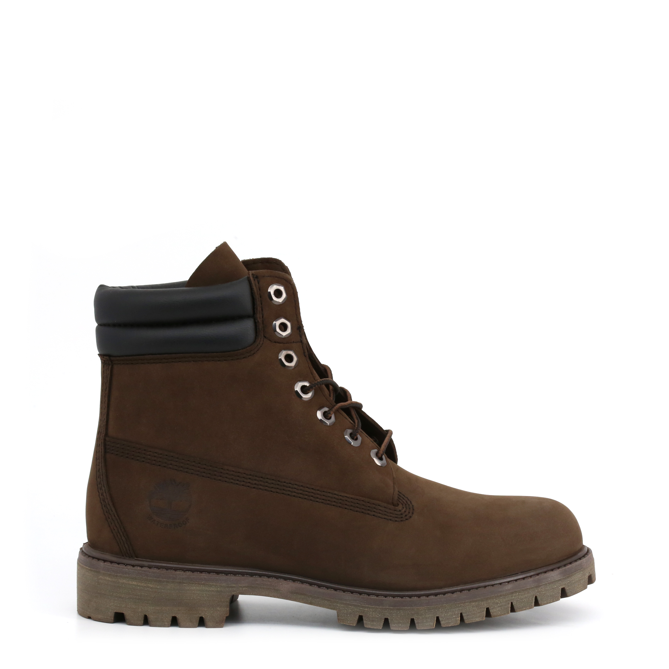 Bottines Boots 6IN Marron Timberland