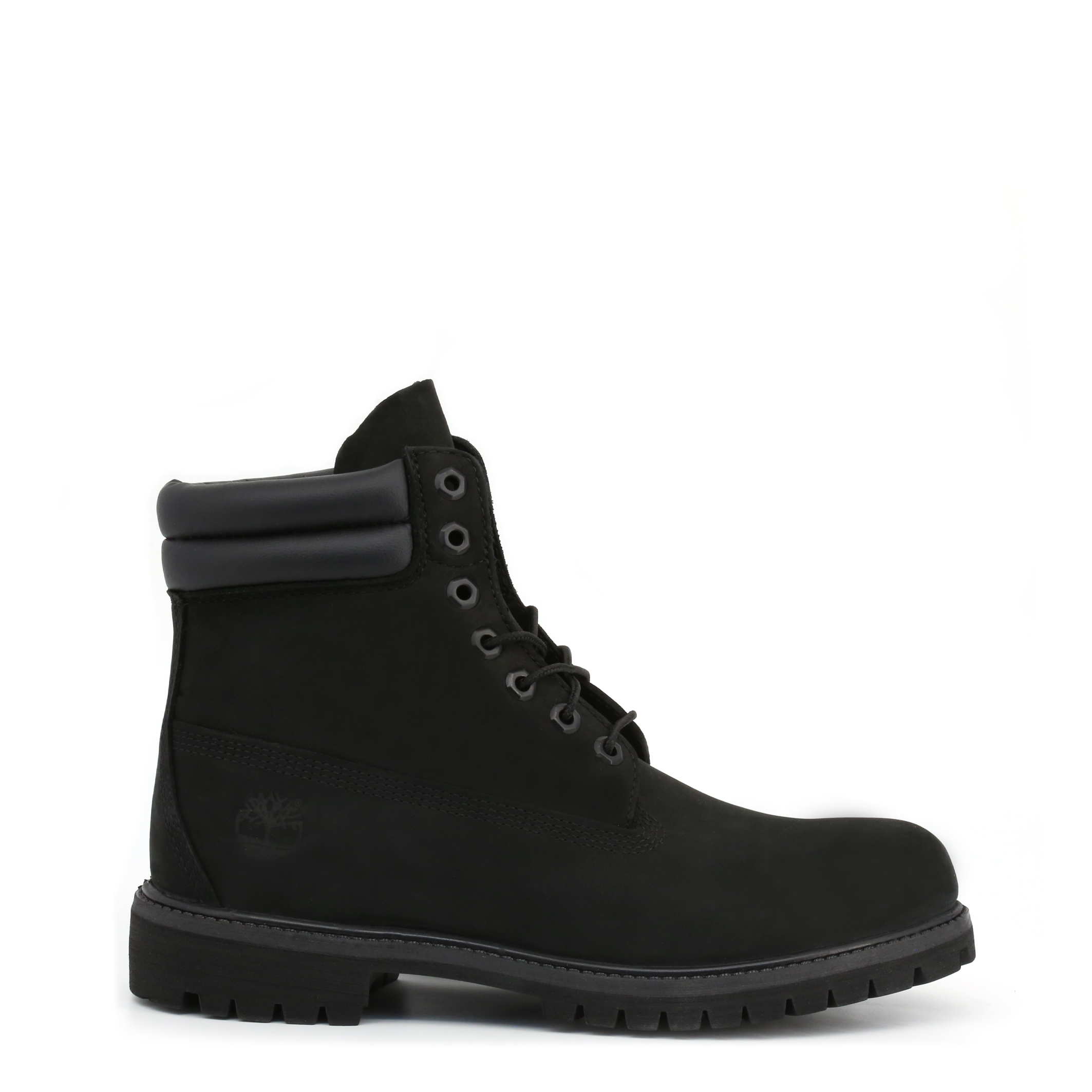 Bottines Boots 6IN Noir Timberland
