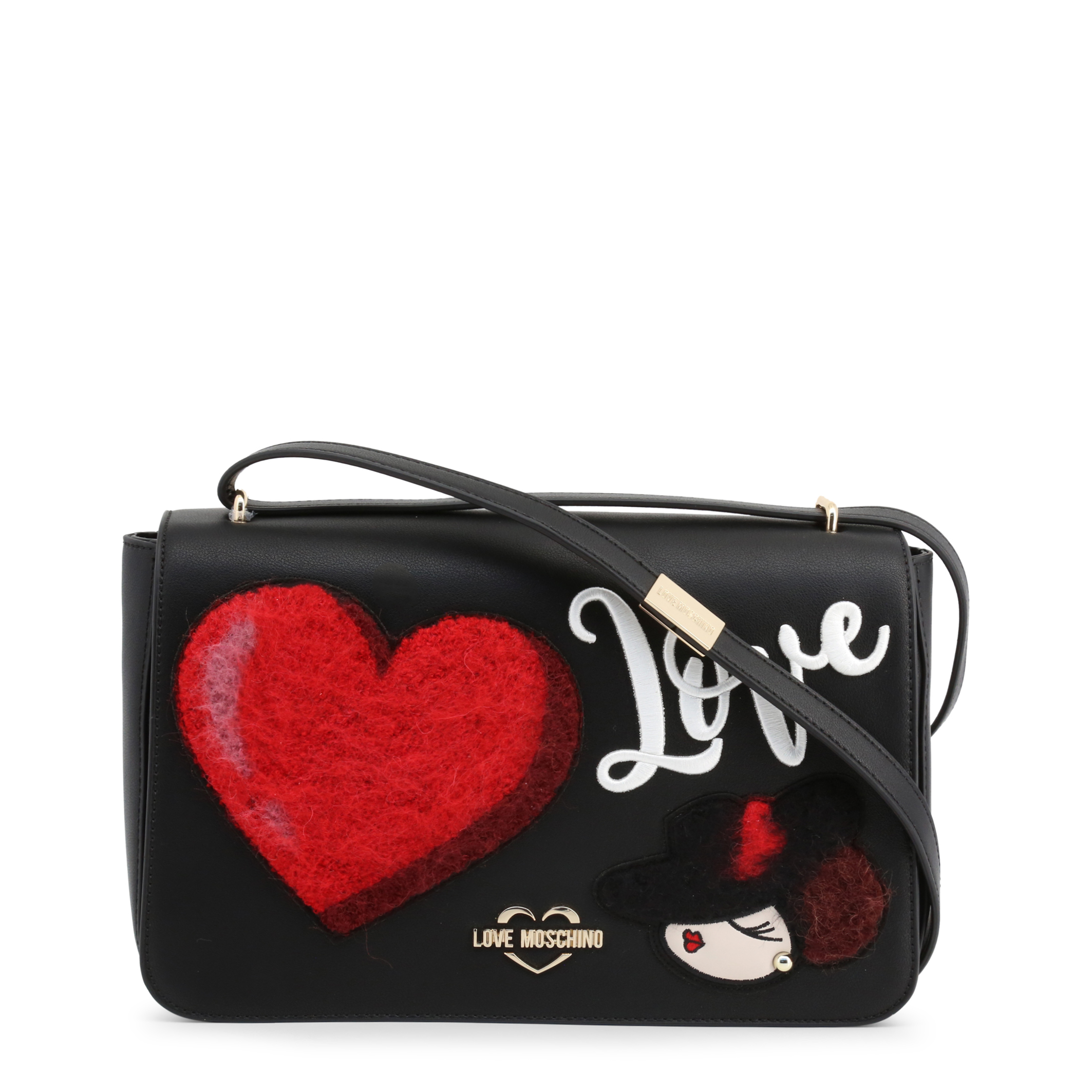 Sac Bandoulière Love Moschino JC4089PP18LP