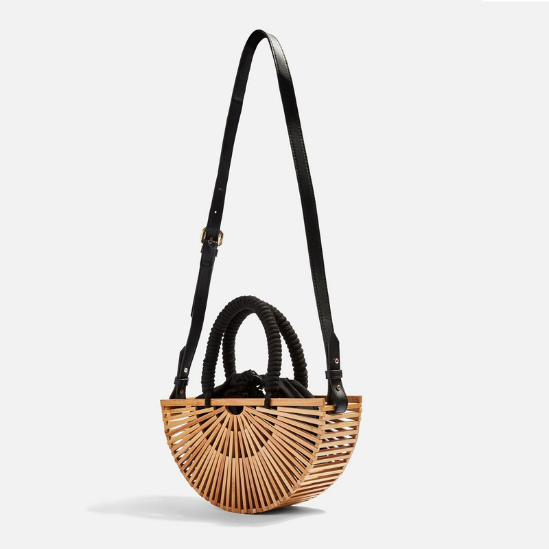 Sac Eventail Bambou FLYME