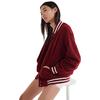GBYXTY-Fleece-Jacket-Women-Autumn-Women-Fashion-Boyfriend-Striped-Baseball-Jacket-Casual-Fall-Bomber-Jacket-Fleece
