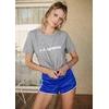 2019-Women-chic-summer-100-cotton-letter-Tee-Shirt-top-Round-Neck-Short-Sleeve-T-shirt