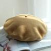 Chapeau-en-laine-Pure-pour-femmes-b-ret-d-artiste-fran-ais-de-peintre-Vintage-pour