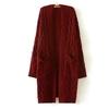 2019-hiver-femmes-Oversize-tricot-Long-Cardigan-avec-poches-l-che-casual-torsion-tricot-chandails-manteau