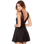 2018-mode-t-robe-femmes-plage-robe-d-contract-dos-nu-bal-Cocktail-dentelle-courte-f