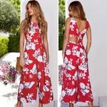 FANCYINN-Floral-Prints-Long-Summer-Jumpsuits-Sexy-Backless-Side-Hollow-Waist-Boho-Beach-Party-Bow-Tie