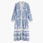 Long-Women-Dresses-Spring-2019-New-Fashion-Bohemian-Style-Floral-Pattern-Mid-Calf-Dress-Female-Clothing