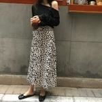 LANMREM-2019-printemps-mode-nouvelle-taille-haute-imprim-l-opard-all-match-femme-longue-Type-r
