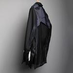 TWOTWINSTYLE-Patchwork-Mulheres-Blazer-Blazers-Casaco-Jaqueta-de-Lapela-Manga-Comprida-Tops-Feminino-Roupas-Da-Moda