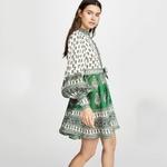 SuperAen-2019-t-nouvelles-femmes-robe-mode-coton-d-contract-dames-robe-col-montant-manches-longues