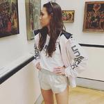 SEXEMARA-Argent-PU-En-Cuir-Casual-Femmes-Shorts-D-t-2018-Mode-Discoth-que-Sexy-Taille