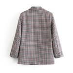 Femmes-mode-vintage-plaid-costume-blazer-vintage-style-2019-automne-long-blazer-poches-bureau-dame-costume