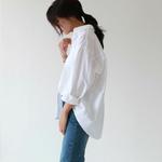 Occasionnel-L-che-Femmes-Chemises-Printemps-2018-Nouveau-Collier-De-Mode-Plus-La-Taille-Blouse-Manches
