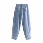 Withered-high-street-vintage-mom-jeans-woman-loose-high-waist-jeans-ripped-jeans-for-women-boyfriend