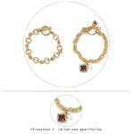Bracelet-solennel-ZA-Design-Bracelet-couleurs-or-simul-perle-strass-carr-bracelets-pour-femme-cadeaux-de