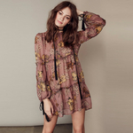 BOHO-PEOPLE-2018-Spring-Summer-Short-Dress-Maxi-Hippie-Beach-Holiday-Wear-Floral-Print-Dresses-Tassel