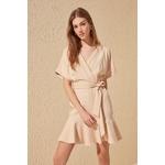 Trendyol-robe-ceintur-e-TWOSS20EL0944