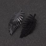 fashion-lychee-Fashion-Women-Oversized-Punk-Leave-Leaf-Earrings-Hip-Hop-Acrylic-Dangle-Earrings