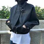HEEGRAND-L-che-PU-Vestes-En-Cuir-Femmes-2018-Printemps-Nouveau-Style-Punk-Veste-Manches-Chauve