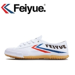 Feiyue-hommes-baskets-Jogging-chaussures-de-sport-Taichi-Taekwondo-Kungfu-sport-baskets-entra-nement-marche-baskets