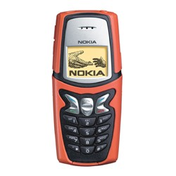Nokia 5210 noir
