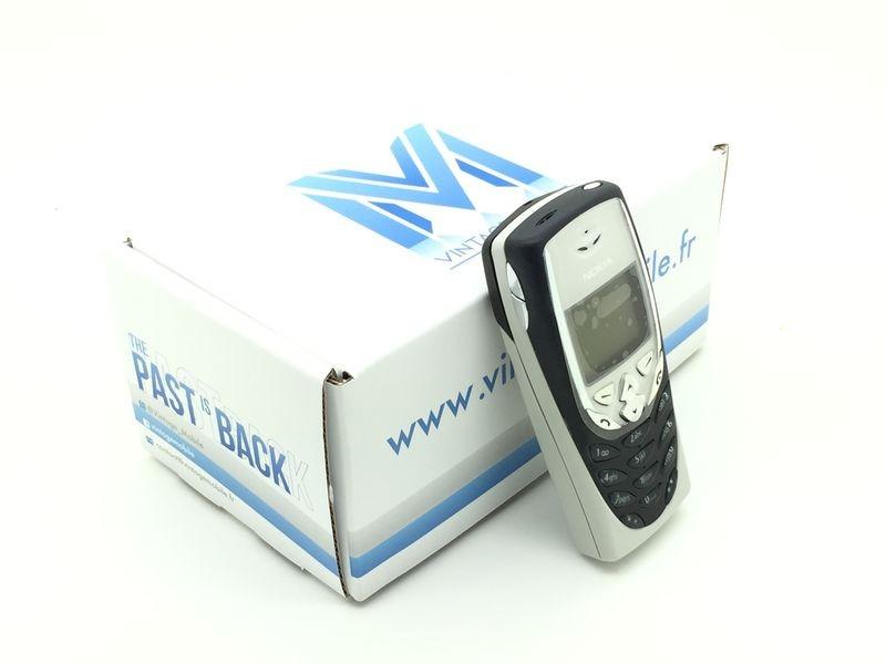 Nokia 8310 bleu