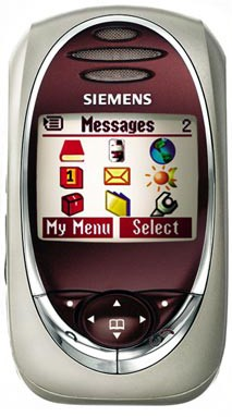 Siemens SL55