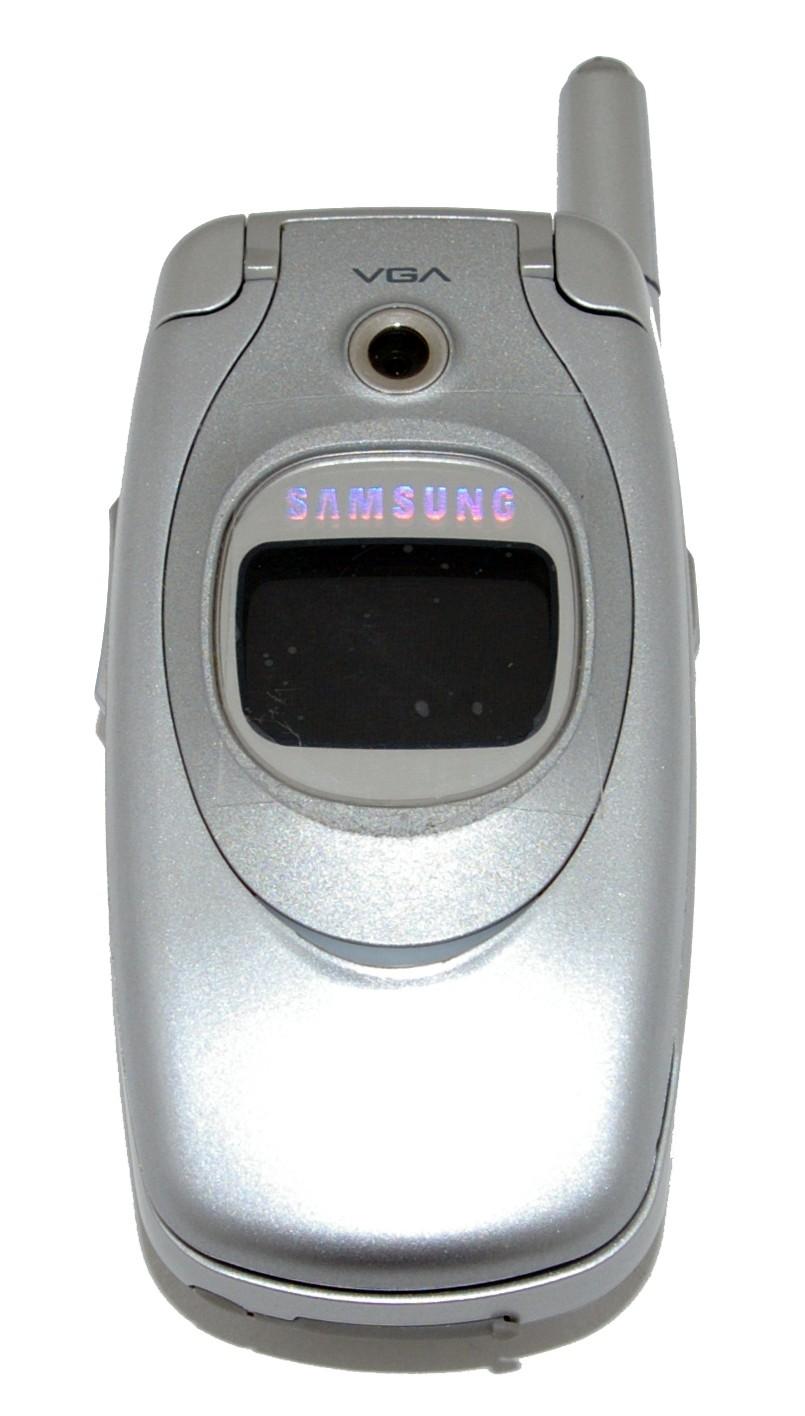 Samsung SGH-E600
