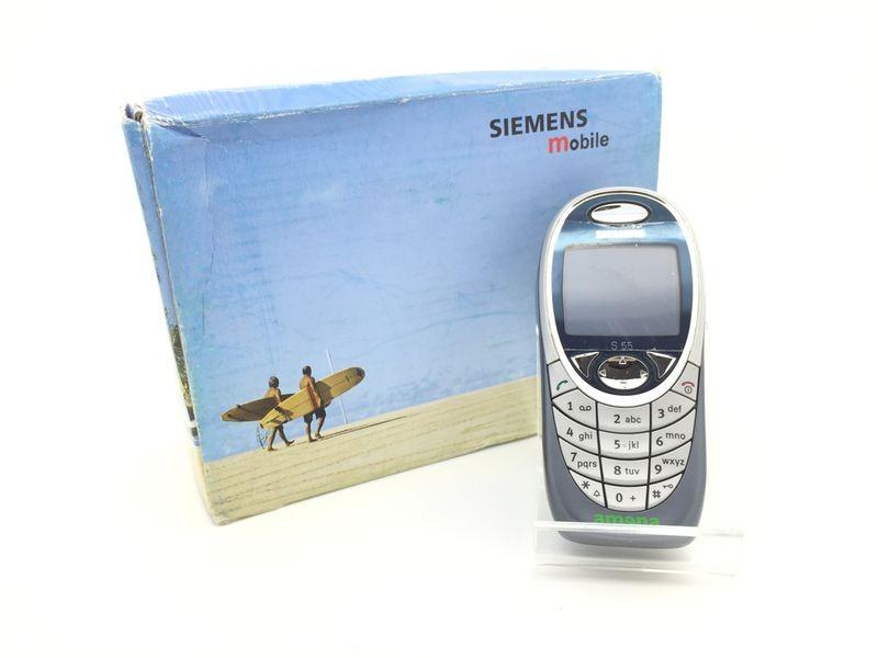 Siemens S55