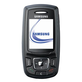 Samsung SGH-E370