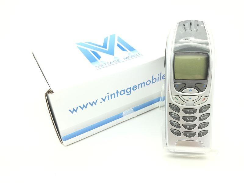 Nokia 6310i Silver
