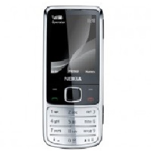 Nokia 6700 Classic Silver
