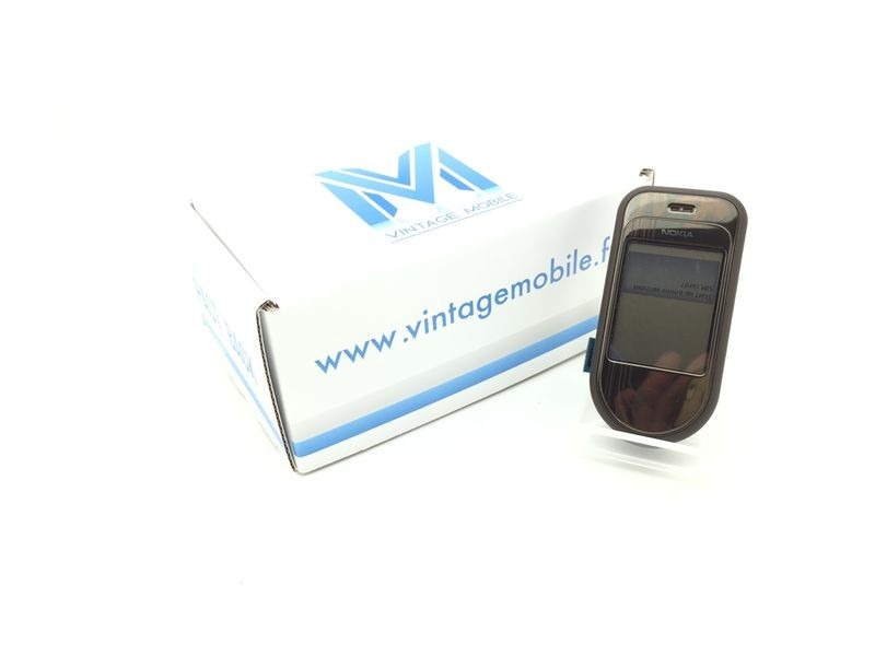 Nokia 7370 Noir