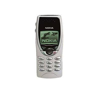 Nokia 8210 Silver