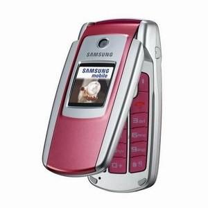 Samsung SGH-M300 Rose