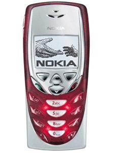 Nokia 8310 rouge