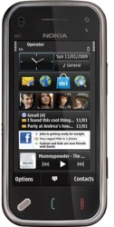 Nokia N97 Mini 8go