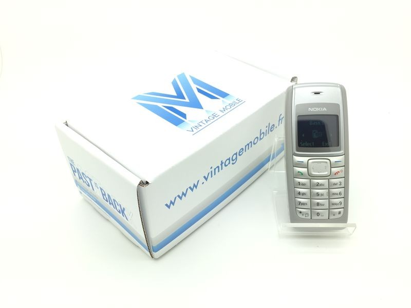 Nokia 1110i Gris Clair